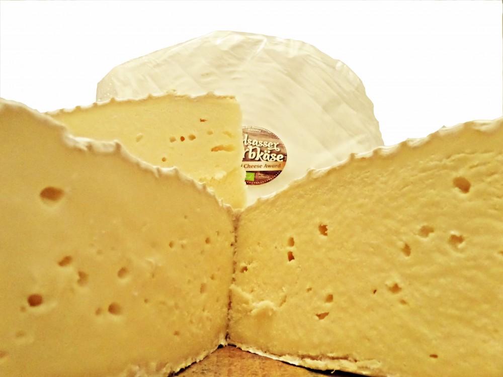 BIO Kosaras Camembert